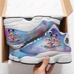 Mickey Air JD13 Shoes 003