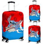 Stitch Disney Luggage Cover 1