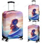 Stitch Disney Luggage Cover 6