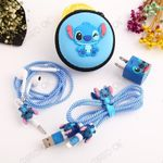 Stitch USB Cable Protector