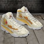 Winnie The Pooh Air JD13 Shoes 006