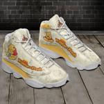 Winnie The Pooh Air JD13 Shoes 006