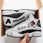 Mickey Air JD13 Shoes 008