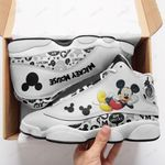 Mickey Air JD13 Shoes 013