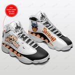 Stitch Personalized Halloween AJD13 Shoes 022