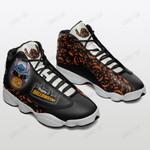 Stitch Halloween AJD13 Shoes 023