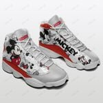 Mickey AJD13 Shoes 025