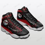 Jack Skellington AJD13 Sneakers 027
