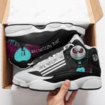 Jack Skellington AJD13 Sneakers 028
