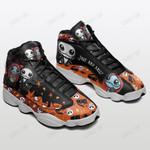 Jack Skellington Halloween AJD13 Sneakers 031
