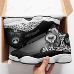 Jack Skellington AJD13 Sneakers 038