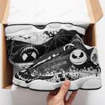 Jack Skellington AJD13 Sneakers 044