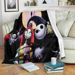 Jack Skellington Premium Blanket  21