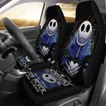 Jack Skellington Car Seat Cover 240