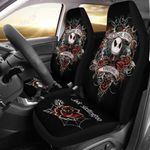 Jack Skellington Car Seat Cover 58