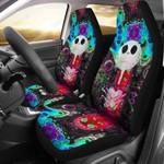 Jack Skellington Car Seat Cover 73