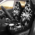 Jack Skellington Car Seat Cover 04