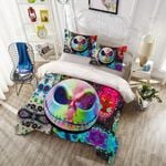 Bedding Set -  Color Jack Skellington