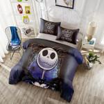 Bedding Set -  Jack Skellington 240
