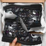Jack Skellington TBL Boots 073