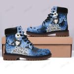Jack Skellington TBL Boots 075
