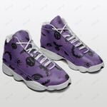 Jack Skellington AJD13 Sneakers 045