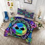 Bedding Set -  Color Jack Skellington 2