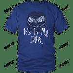 Jack Skellington - It's in My DNA T-Shirt/hoodie