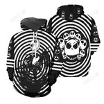 3D All Over Printed Jack Skellington Clothes 34