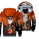 3D All Over Printed Jack Skellington Clothes 31