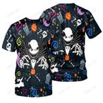 3D All Over Printed Jack Skellington Clothes 06