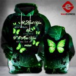 MTP BUTTERFLY HOODIE DT 3D