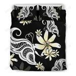 Hawaii Butterfly Bedding Set - AH