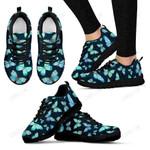 Spiritual Butterfly Sneakers TA031601