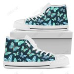 Butterfly Love High Top Shoes TA031421