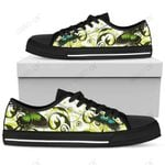 Butterfly Womens Low Top