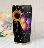 My Sunshine Butterfly Tumbler TA031809
