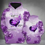 Butterfly My Mind 3d Hoodie Print
