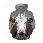 Beautiful Cow Face Clothes