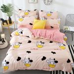 Cow Bedding Sets