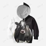 Cow Farmer Kids