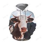 Cow Kids Hooide