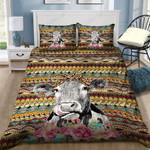 Cow Farmer Bedding Set SU010702