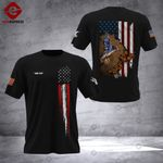 Personalized Humming Bird Tshirt HTQ2606