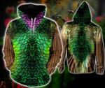 LMT hummingbird hoodie