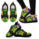 Bird Clan Womens Sneakers