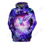 Hummingbird Hoodie Collection HG1584