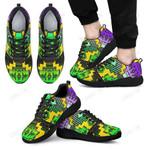 Bird Clan Sopo Mens Athletic Sneakers