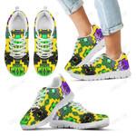 Bird Clan Kids Sneakers