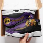 Jack Skellington AJD13 Sneakers 047